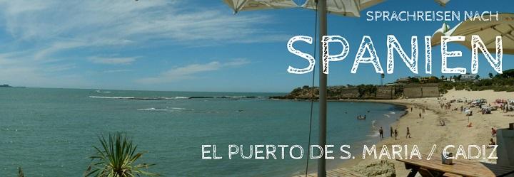 Sprachkurs in El Puerto de Santa Maria