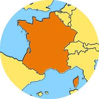 Frankreich Sprachkurs Mappen