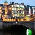 Sprachkurs in Dublin