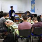 spark - classroom