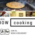 pepa - cooking