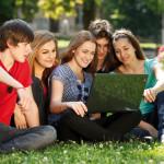 Sommer Sprachcamp für Jugendliche