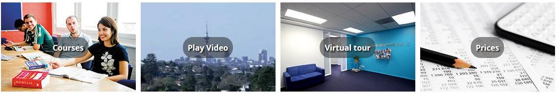 LSI-Auckland Sprachschule