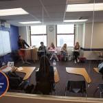Sprachschule-Kaplan-New-York-Klasse
